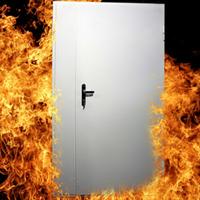 Акт осмотра противопожарных дверей: образец